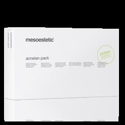 Tratamiento para combatir el acné Acnelan