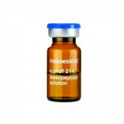C - Prof 214 Mesoestetic productos antienvejecimiento