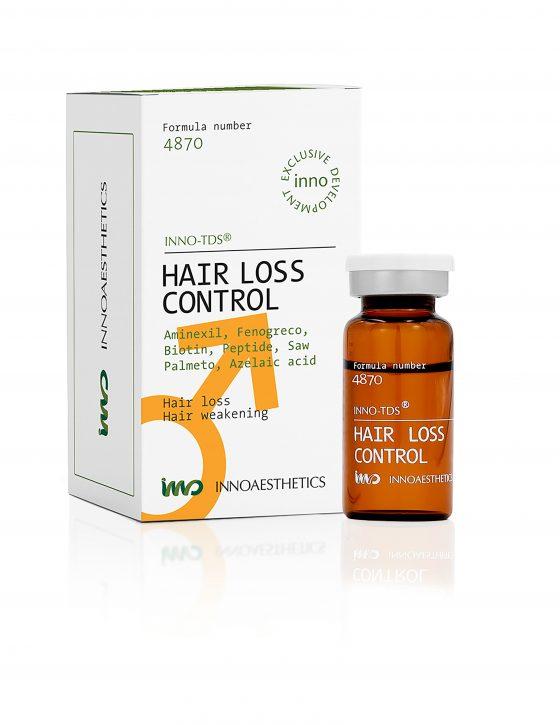 Hair Loss promueven el crecimiento capilar - Xtetic Colombia
