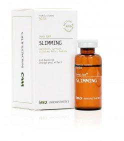 Slimming ayuda a la disminución de los signos de la celulitis