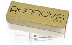 Rennova Fill botox con mejor efecto de lifting y mayor seguridad