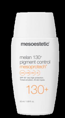 Mesoprotech Melan 130+ para la despigmentación en Colombia