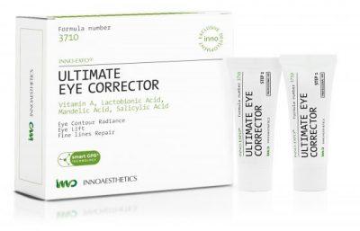 Despigmentante Ultimate Eye Corrector para fotoenvejecimiento