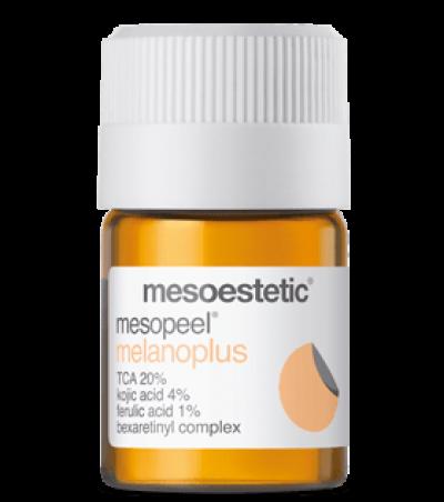 Mesopeel Meloplus producto despigmentante Mesoestetic Colombia